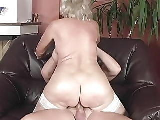 bbw mature creampie films