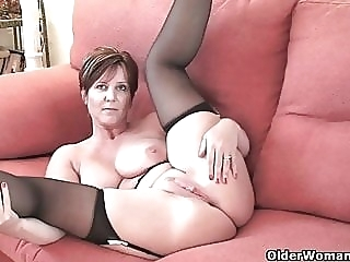 amateur mature milf films
