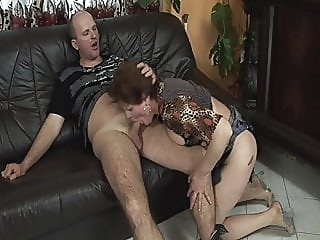 blowjob facial granny films