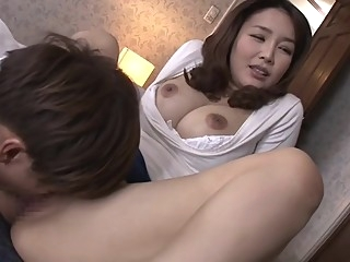 asian creampie cunnilingus films