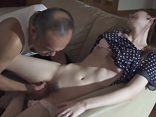 asian babe blowjob films